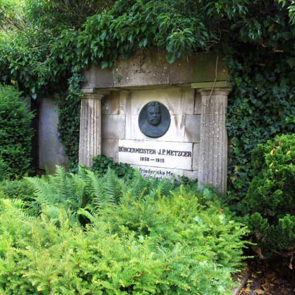 Friedhof Langen